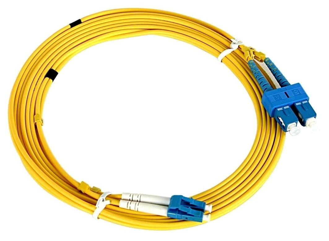 Fibre Optic Patch Cords - FibreFab Ltd